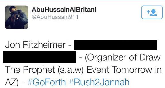 HussainThreat