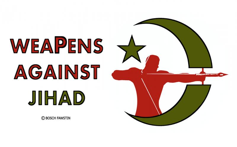 WeaPens Against Jihad 4 blog