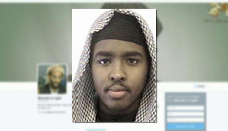 Mujahid Miski, American jihadi in Somalia