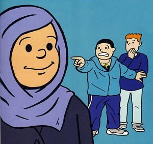muslimbullied