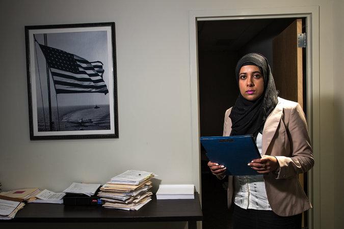 Zahra Cheema, Muslim baghead