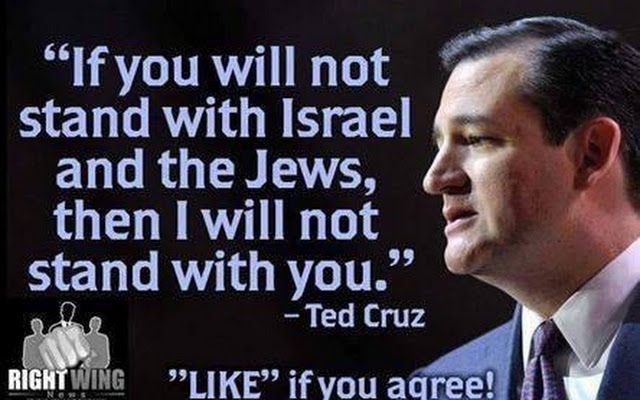 This is the other reason CAIR hates Cruz