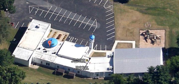 2999 1st Ave S.W. Cedar Rapids, Iowa 52404 - Google Maps_0