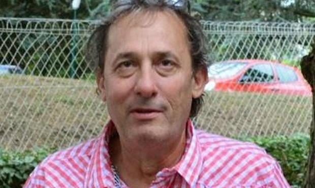 Herve Cornara, beheaded by MUSLIM terrorist suspect Yassin Salhi