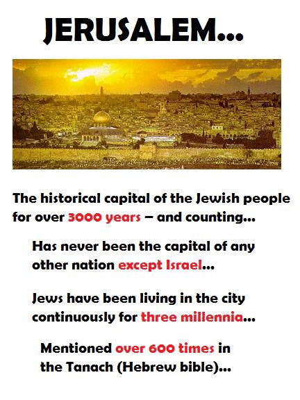 JerusalemIsraelseternalcapital-vi