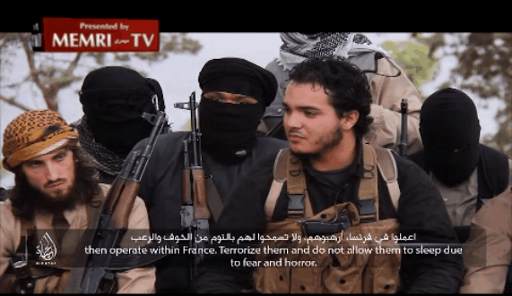 TerrorizetheminFrance