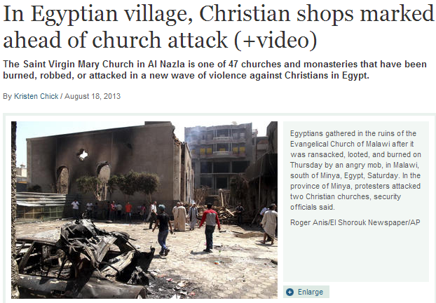 christian-businesses-and-churches-painted-red-before-looting-and-burning-19.8.2013