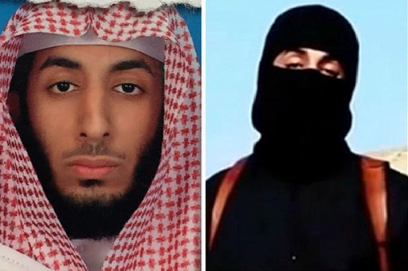 BRITISH MUSLIM JIHADI JOHN, BECAME CHIEF BEHEADER OF BRITISH & AMERICAN PRISONERS FOR ISIS