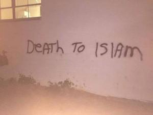 Death_to_Islam_Spokane