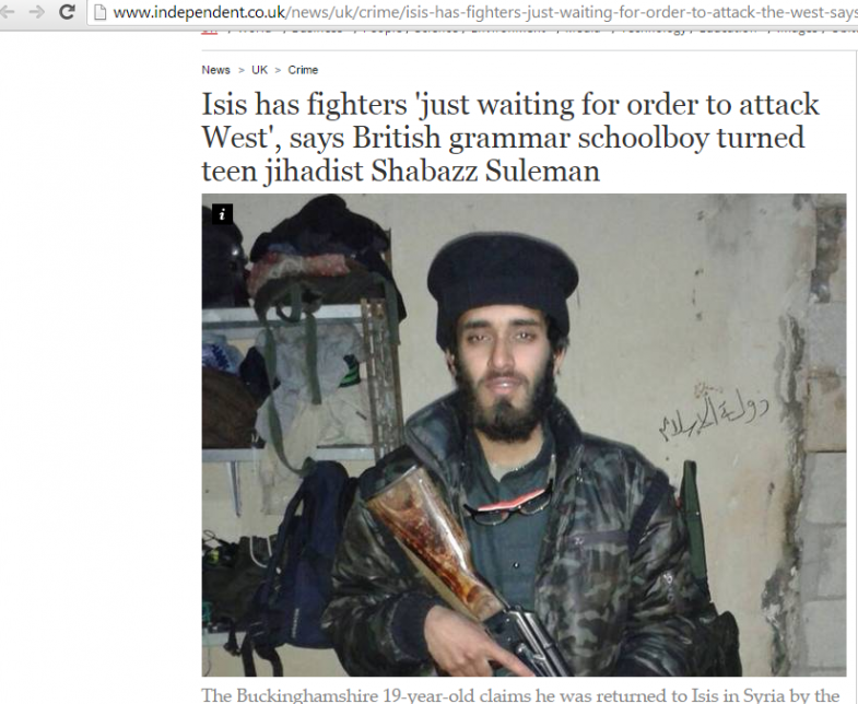 UK-student-turned-ISIS-jihadi-describes-how-Turkeys-police-sympathize-with-ISIS