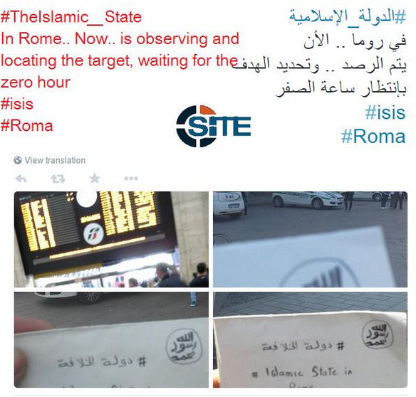 isis-italy