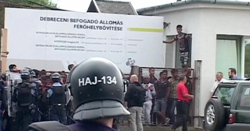muslim-riots-humgary-800x420