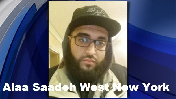 Saadeh's brother, Alaa, along with at least three others in New York and New Jersey, were arrested in recent months in connection with the alleged ISIS cell.