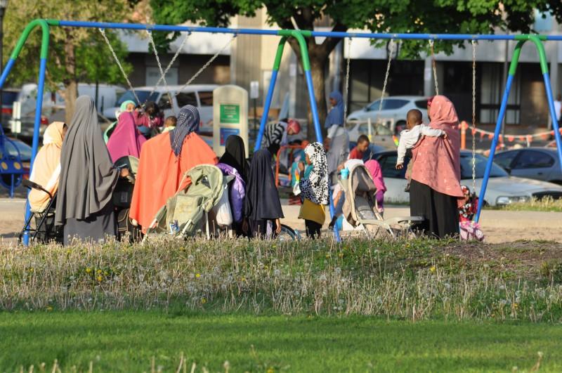 Little Mogadishu