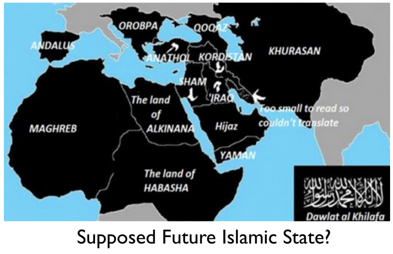 Future-Islamic-State-Map