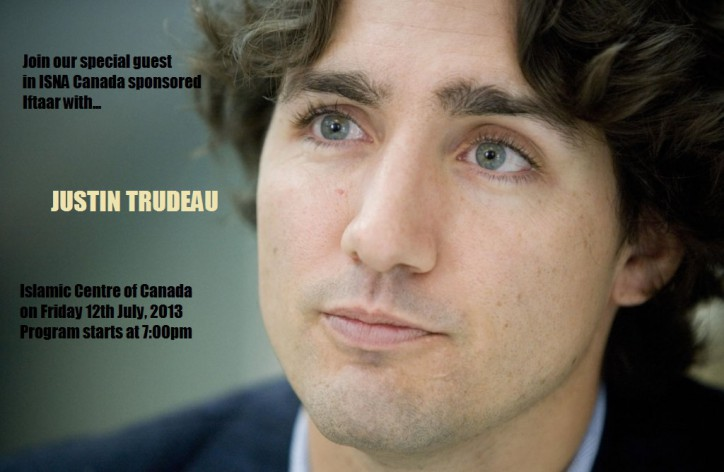 Justin_Trudeau muslim brotherhood
