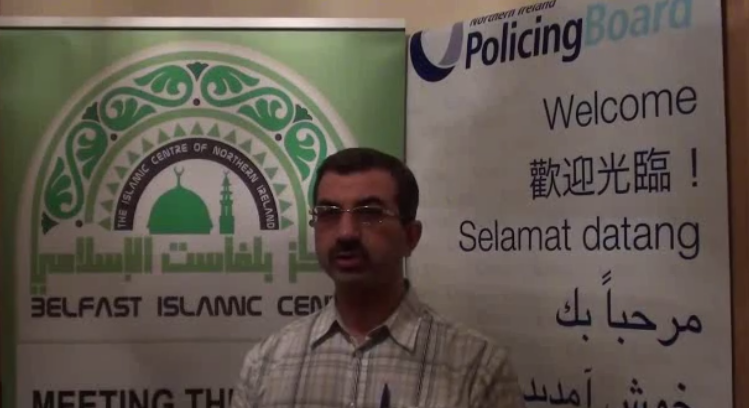 Raied al-Wazzan