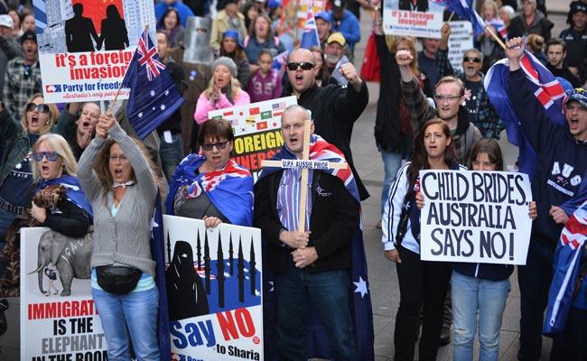anti-islam-islamophobia-australia-protests-afp