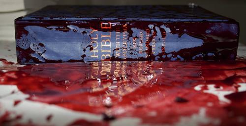 bloody-bible