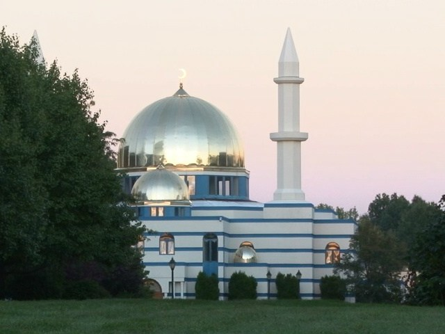 Islamic Center of Cleveland