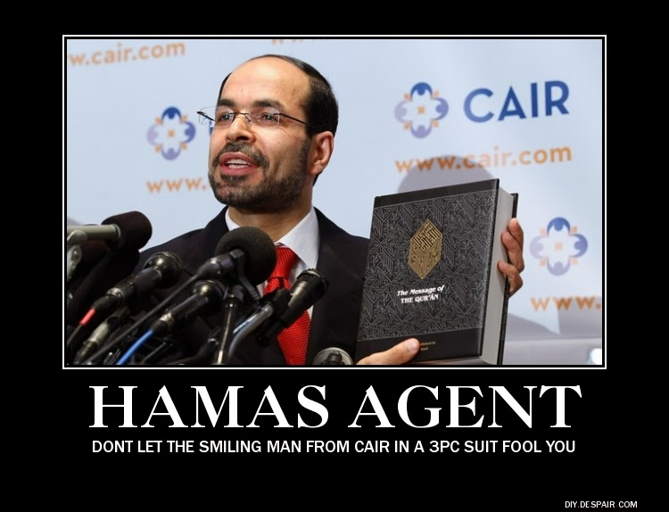 Cair agent