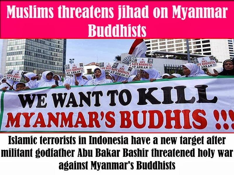 IndonesianMuslims-KillBurmeseBuddhists2