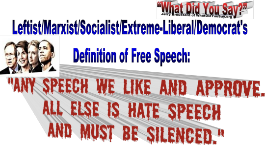 free-speech-definition