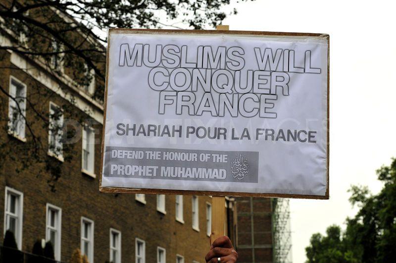 muslimswillconquerfrance