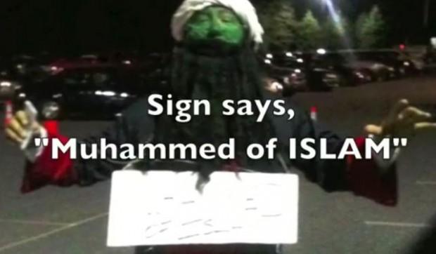 Zombie-Muhammed