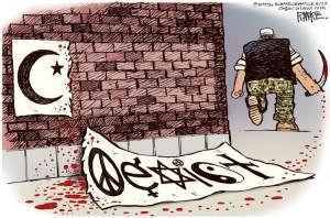 coexist-isis