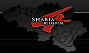 belgium-sharia