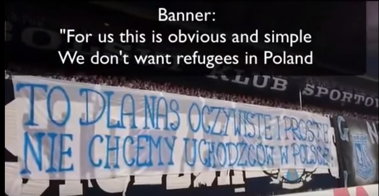 Image result for Poland to protect Christians