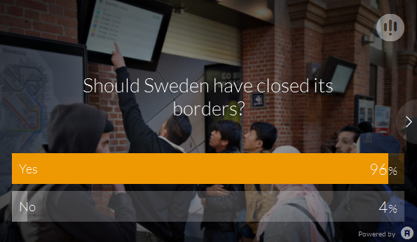 poll-should-sweden-have-closed-its-border