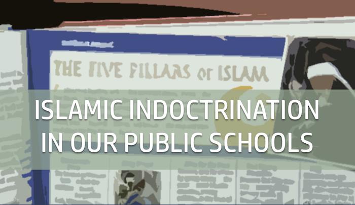 Islamic-Indoctrination-in-Public-Schools