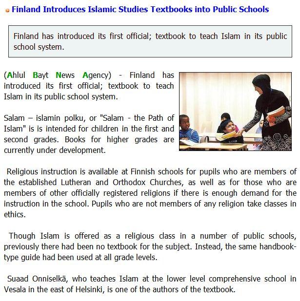 finnish-schools-and-islam-13-10-2011