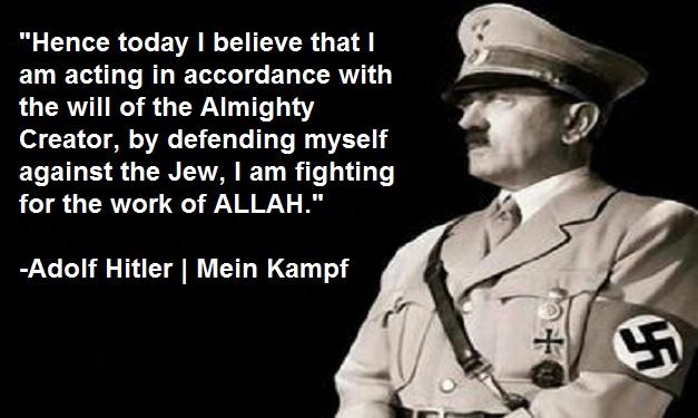 hitler-a-muslim
