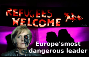 [End Time Chaos GERMANY | Police Ordered TO || Cover Up Huge Crime Surge ||| By Muslim Refugees |||| Germany Let In 1.1 million Muslims]