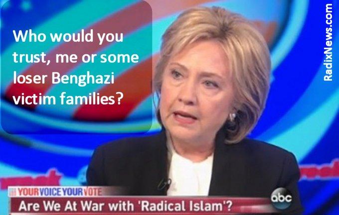 Hillary-Benghazi-Trust