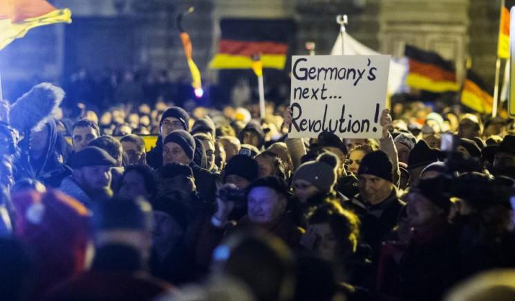 Illegal In Deutschland