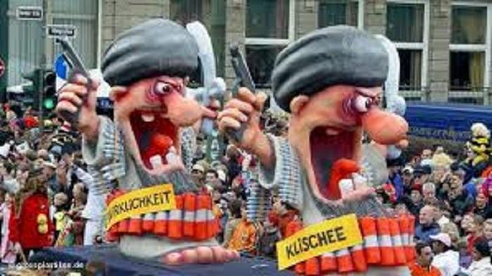 Carnevale-di-Dusseldorf
