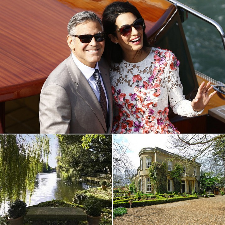 George-Clooney-Buys-Private-Island