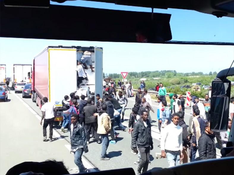 Image result for uk won't deport muslim safety