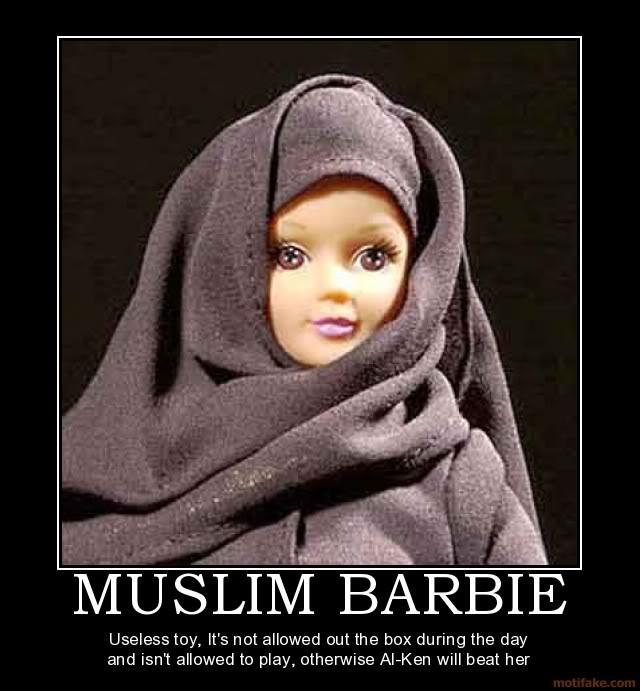 muslimbarbie