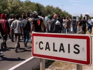 Calais-Getty