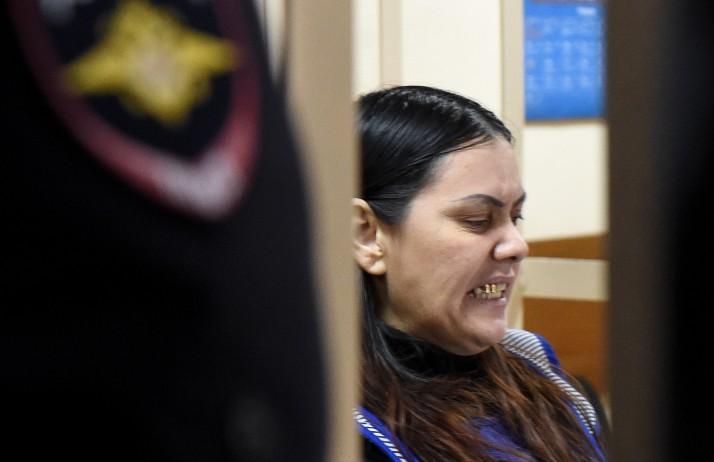 The Islamofascist nanny