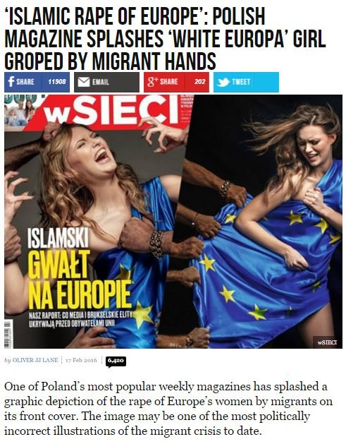 Islamic+rape+of+europe+http+wwwbreitbartcom+london+2016+02+17+islamic+rape+of+europe+polish+news+magazines+shockingly+frank+cover_9cdc28_5834342