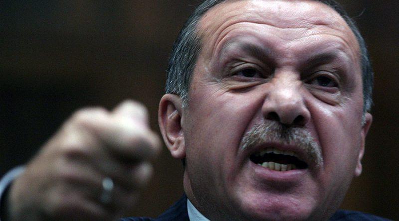 Recep Erdogan, Obama's BFF