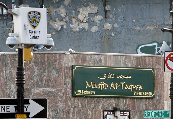 MP-masjid