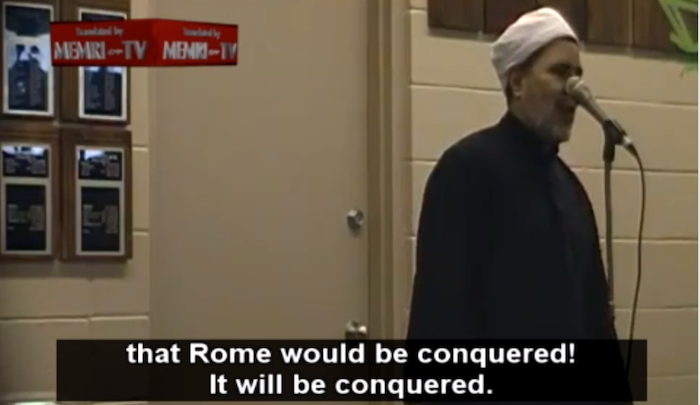 Rome-will-be-conquered-1