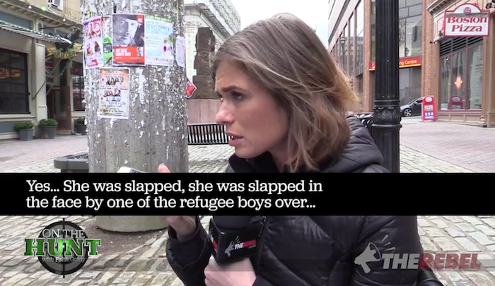 She-was-slapped-by-refugee